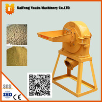 UD9FZ K23 best quality wheat maize grain wheat widen tooth claw flour mill(without motor)
