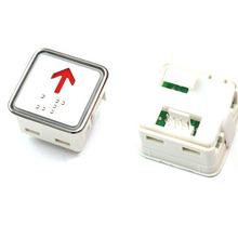 Elevator push button Square With braille MTD270 MT42 AK-1 KA301