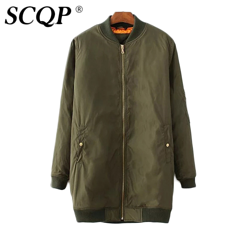 Popular Womens Army Green Jacket-Buy Cheap Womens Army Green ...