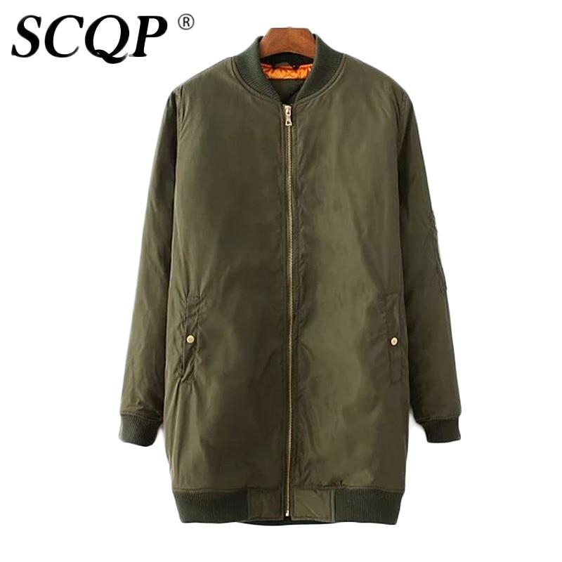 Popular Womens Army Green Jacket-Buy Cheap Womens Army Green ...