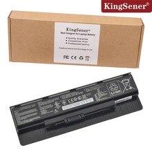 10.8 v 5200 mah corea cell nueva batería para asus n46 n46v a32-n56 N46VJ N46VM N46VZ N56 N56VJ N56VM N56V N76 N76VZ A31-N56 A33-N56