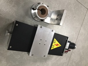 Image 3 - محرك تيار مستمر 24 فولت Z axis 3000 mm/min الأشواط العاملة 130 مللي متر لآلة قطع بلازما عالية السرعة لسطح المكتب