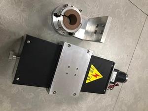 Image 3 - DC 24V motor Z axis 3000mm/min working stroke 130mm for high speed desktop plasma cutting machine