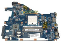 Laptop Motherboard For Acer Aspire 5552 PEW96 LA 6552P Mother Board AMD SOCKET S1 DDR3 Mainboard