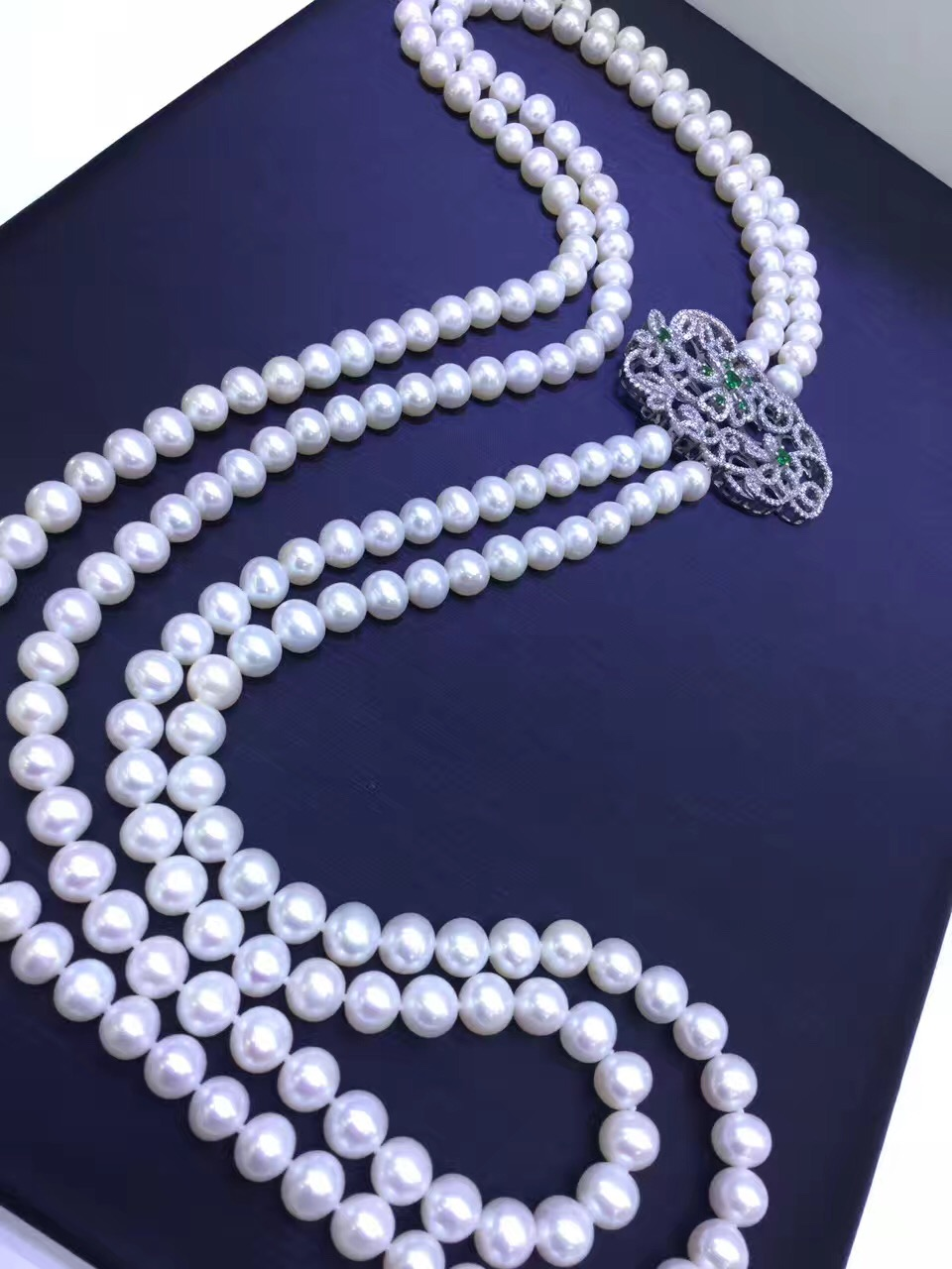 natural long fresh water pearl necklace nearround cultured pearl real 925 sterling silver with cubic zircon multi layer 2 3mm red natural agate necklace multi layers 925 sterling silver with real pearl fine womne jewelry wedding party necklace