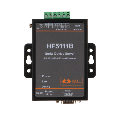 HF5111B Direct Factory Window Magnetic Using FreeRTOS Operation System with 1 RJ45 PortHF5111B Direct Factory Window Magnetic Using FreeRTOS Operation System with 1 RJ45 Port