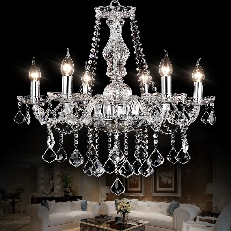 dx clear crystal chandelier export class a k9 crystal