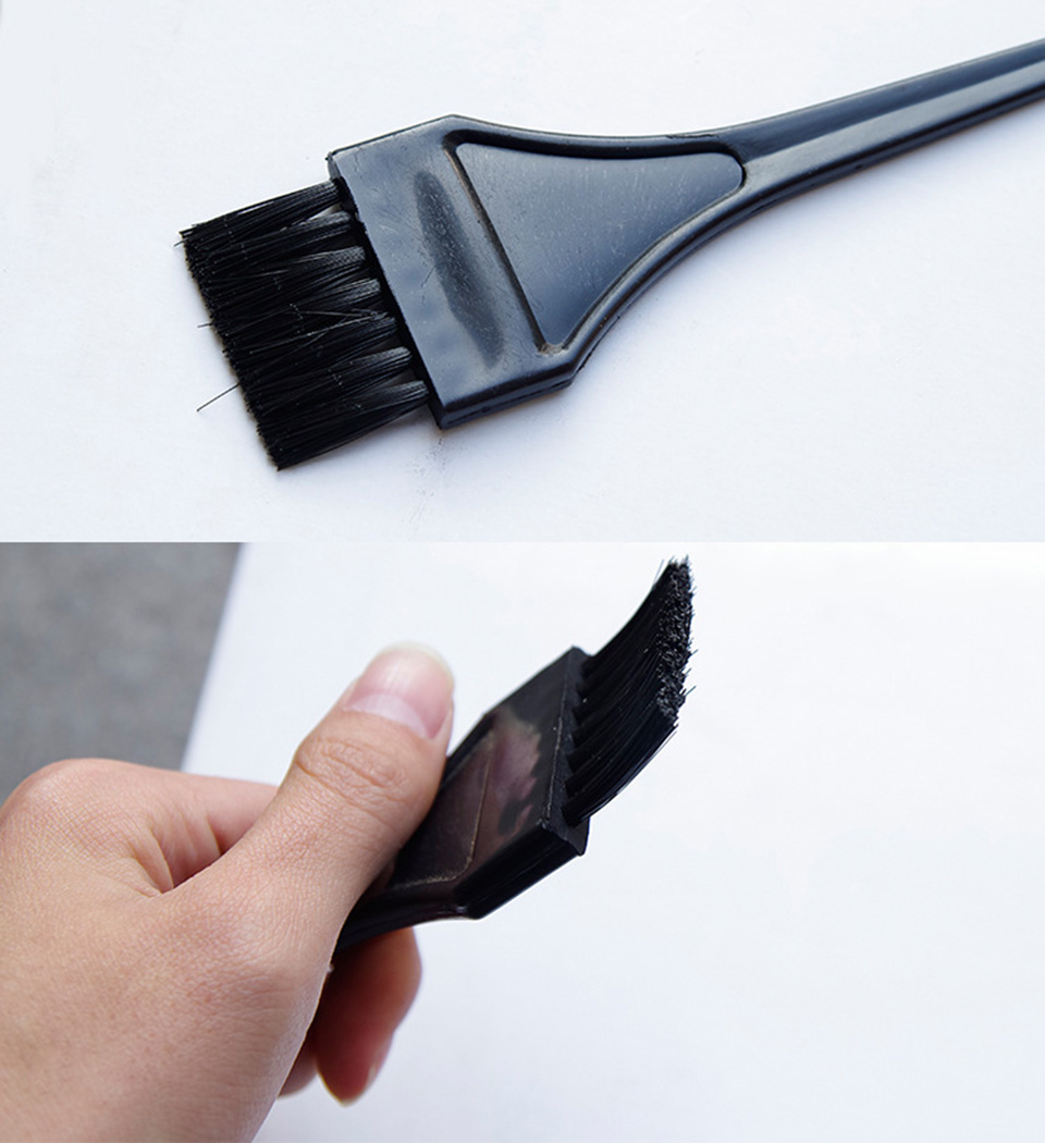 Image 4 - MX A71 Black 19*3.5cm Small Cleanning Brush,Soft Cleaning Brush For Car Cleaning MO A71-in Paint Cleaner from Automobiles & Motorcycles
