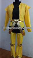 Customized JoJo's Bizarre Adventure movie Dio Brando Cosplay Costume from JoJos Bizarre Adventure