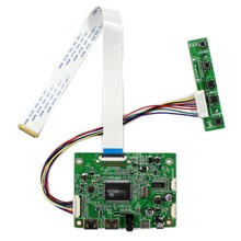"""HDMI ミニ Lcd コントローラボード 1920 × 1080 11.6 """"13.3"""" 14 """"15.6"""" 17.3 """"30 1080P eDP 液晶"""
