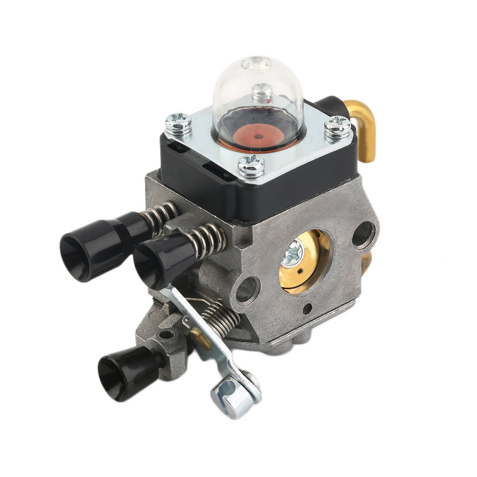 Carburador para Stihl FS38 FS45 FS46 FS46C FS55 FS55R FS55RC KM55 C1Q-S66