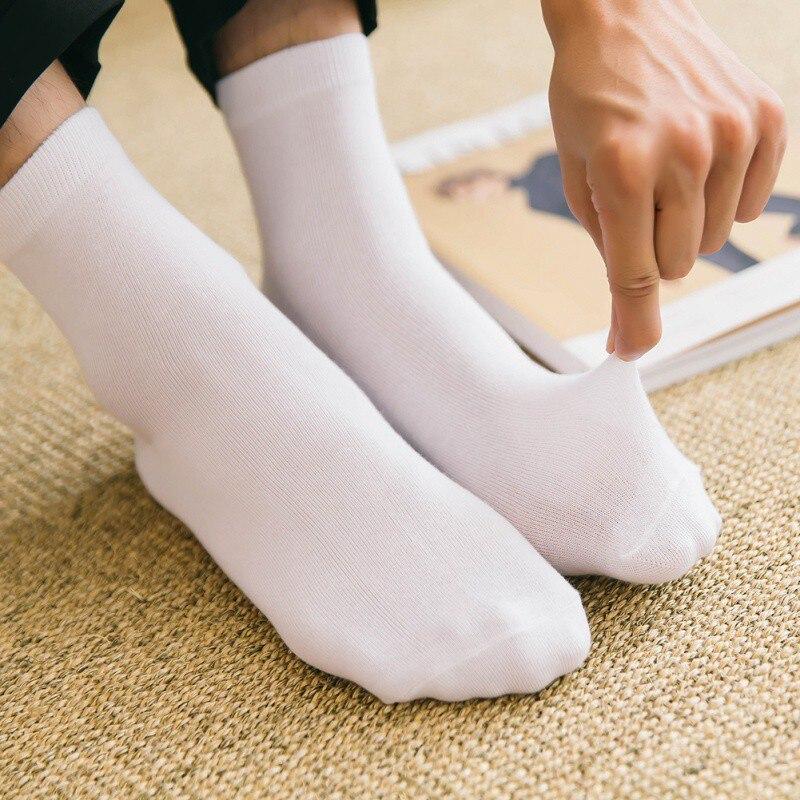 HTB1MmNtkNPI8KJjSspoq6x6MFXay - Men's Socks Men Fashion Dress Mens Socks Cotton