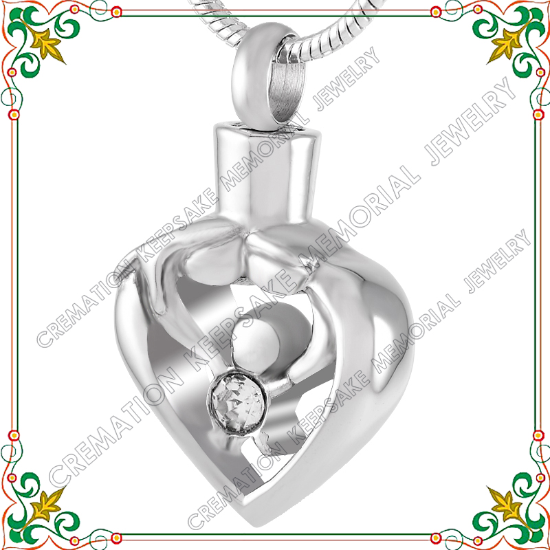Online buy wholesale mothers polish from china mothers for Father daughter cremation jewelry