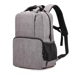 Digital Camera Bag SLR USB Rechargeable Multifunctional Men's And Women's Waterproof Photography Camera Backpack Bag