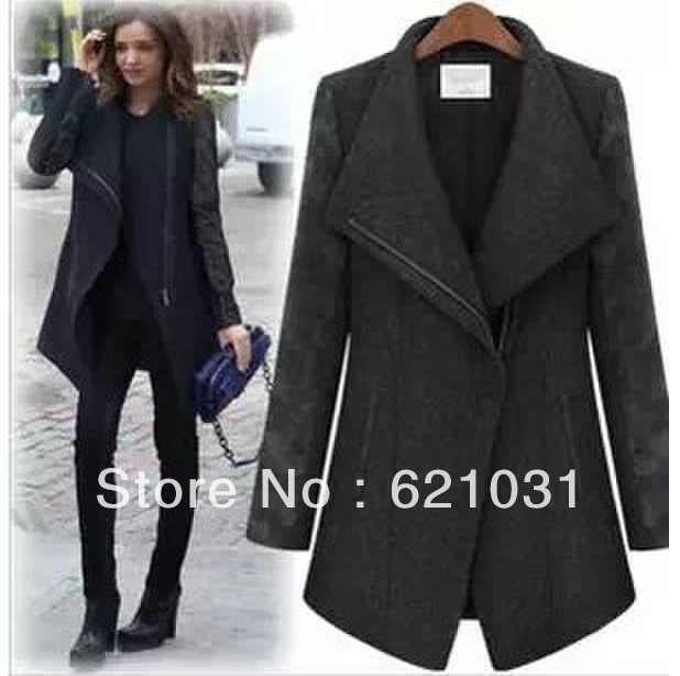 coat blazer Picture - More Detailed Picture about New 2013 Hot ...