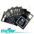 Age Perspective Cards Free Shipping King Magic Tricks Props Toys Email Video To You