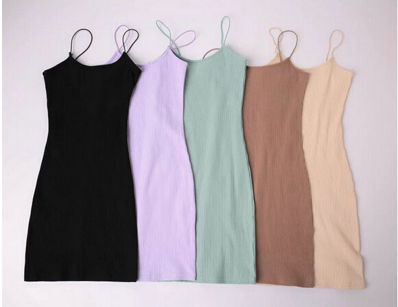 HTB1MmRhLVXXXXawaXXXq6xXFXXXI - FREE SHIPPING Sexy Summer Rubber Bodycon Sleeveless Dress JKP276