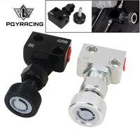Pqy-черный тормоз, пропорциональный клапан регулируемая опора, регулятор баланса тормозов рычаг для гонок Тип PQY3315