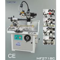 MF2718C Universal drill grinding machine Cutter saw blades router cutter drill planer grinding sharpener machine