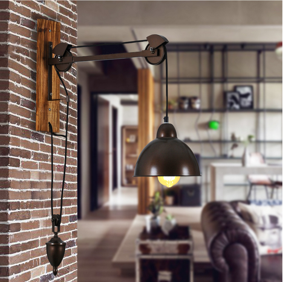 compare prices on retractable wall light- online shopping/buy low