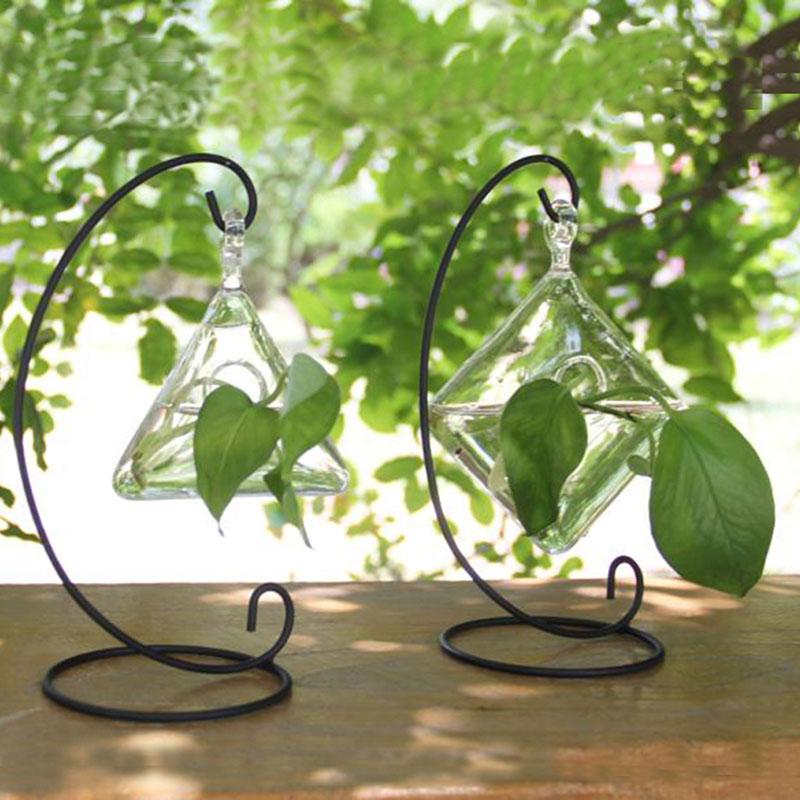 online kaufen gro handel fisch pflanzen vase aus china. Black Bedroom Furniture Sets. Home Design Ideas