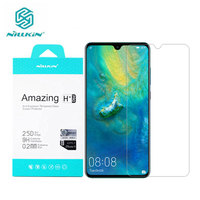 Huawei Mate 20 Glass Nillkin H+Pro 0.2MM Transparent Screen Protector Tempered Glass For Huawei Mate 20 Mate20 Film Phone Screen Protectors     -