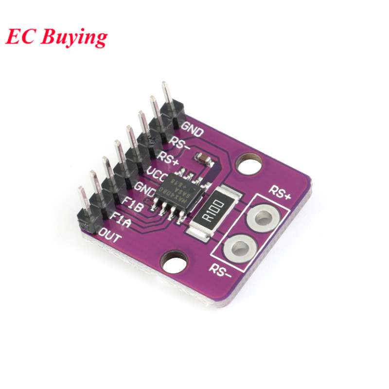 1PCS MAX4080SASA Current Detection Amplifier High-precision Current Module NEW