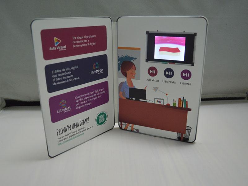 Invitation card with video purplemoon invitation card making videos invitation card with video invitation samples m4hsunfo