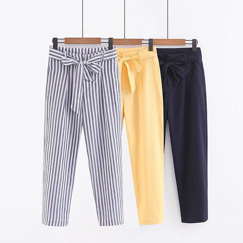 Venta De Pantalones De Moda Para Mujer De Colores List And Get Free Shipping Kfk1hmcn