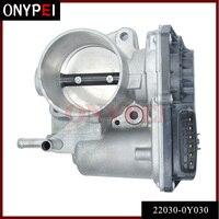 Throttle Body 22030 0Y030 For Toyota Vois NSP150 4NRFE NSP151 5NRFE 220300Y030