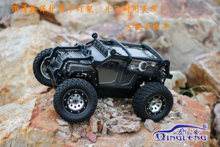rc car frame , roll cage RC accessories Protective cover For Thunder Tiger MT4 G5 including wheelie barrc car frame , roll cage RC accessories Protective cover For Thunder Tiger MT4 G5 including wheelie bar