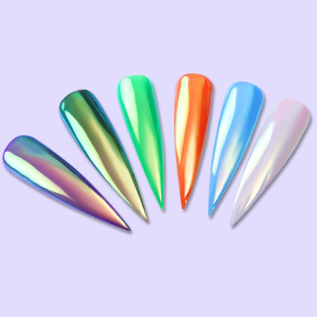 24Pcs False Nail Tips Long Cuspidal Stiletto Nail Tips White French Salon Acrylic Nail Art False Nail Tip