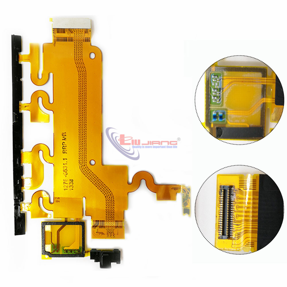 GENUINE SONY ALPHA A5000 GPS BOARD PART FOR REPAIR
