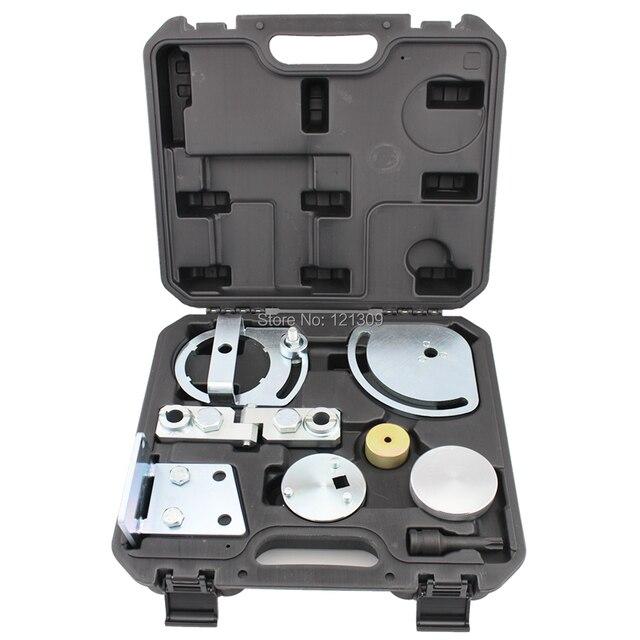 Профессиональный Ремонт Автомобилей Инструменты Механизм Газораспределения Набор Инструментов для Volvo 3.0, 3.2 T6 и также Freelander 2 3.2 i6