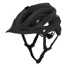 CAIRBULL Mountain Road Bike Safety Riding Helmet Sports Camera Light He