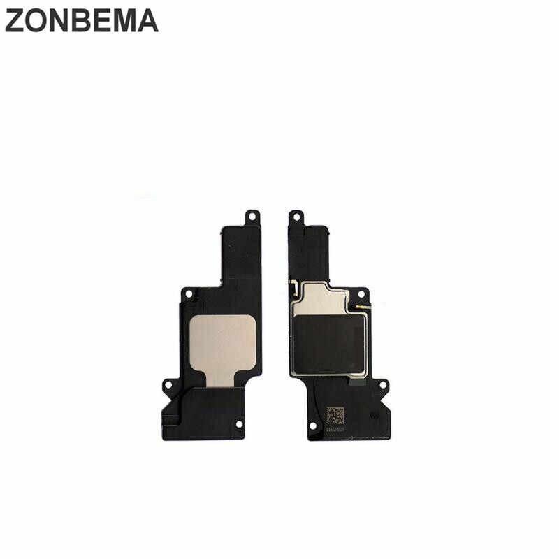 """ZONBEMA 100% Teste Original Inner Substituição Buzzer Ringer Altifalante para iPhone 6 6 s Plus 4.7 """"5.5"""" reparação Som Flex Cable"""