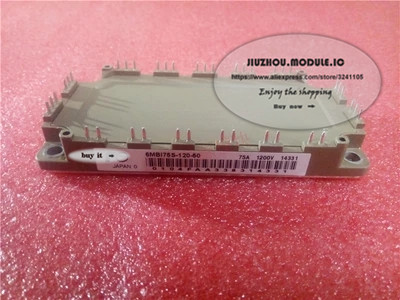 Free shipping NEW 6mbi75s-120-50 MODULE виниловые обои grandeco ideco persian chic pc 1405 page 2