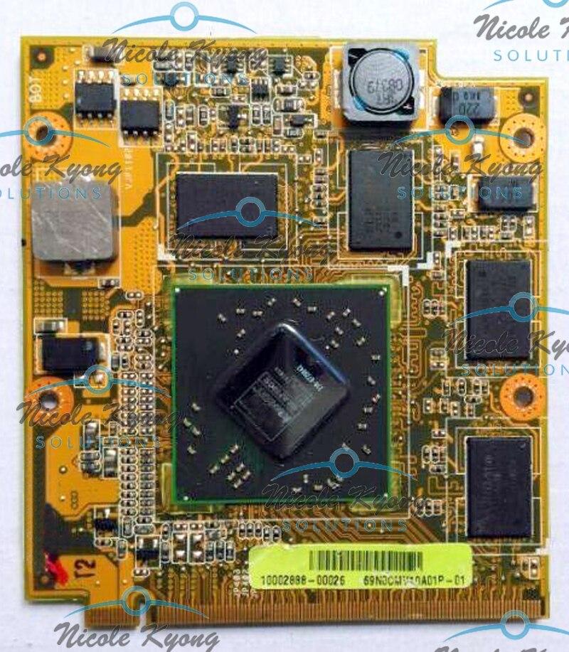 все цены на Sales NTZVG1100-A31 69M0C0V11A31 N81 M96-M HD4670 216-0729051 VGA Video card for ASUS N81VP N81V X71TP F8S F8 A8S онлайн