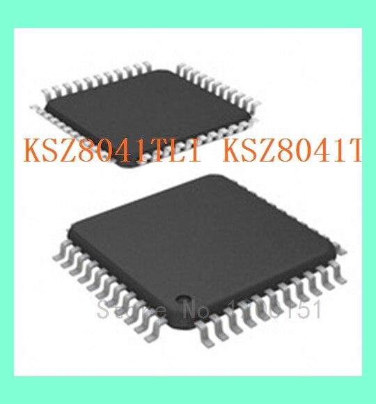 Цена KSZ8041TL