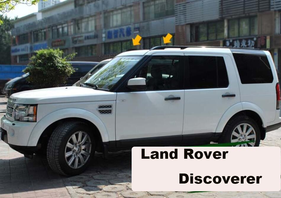For Land Rover Discovery 3 Lr3 2005060720082009 Car Roof Rack