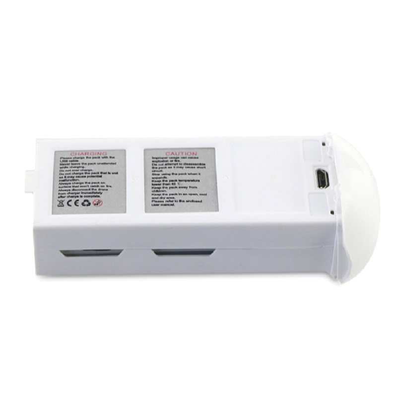 Original JJRC X3 07 7 4V 2000mAh LiPo Battery for JJPRO X3 RC font b Drone