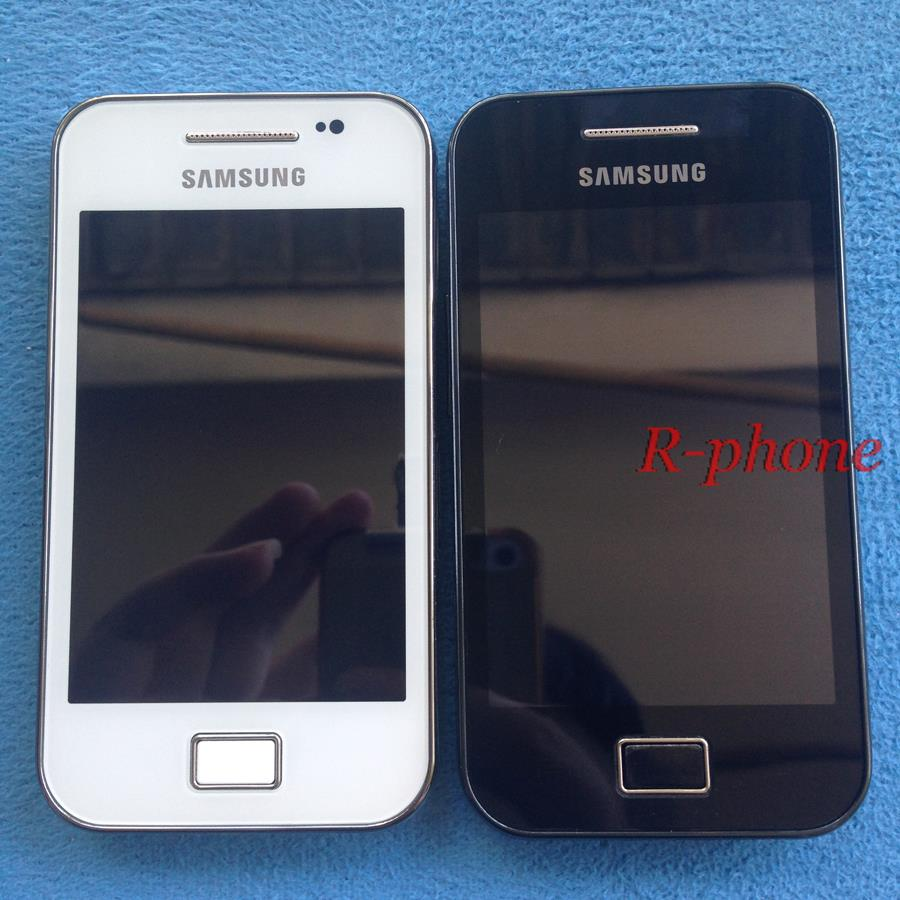 Image 2 - Original Refurbished Unlocked SAMSUNG Galaxy Ace S5830 Mobile Phone & One year warranty-in Cellphones from Cellphones & Telecommunications