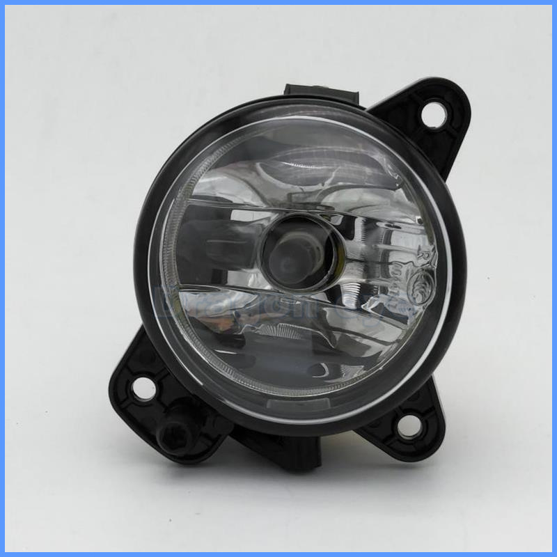 Free Shipping For VW Polo 2005 2006 2007 2008 New Front Right Side Halogen Fog Light Fog Light With Bulb free shipping for skoda octavia sedan a5 2005 2006 2007 2008 left side rear lamp tail light