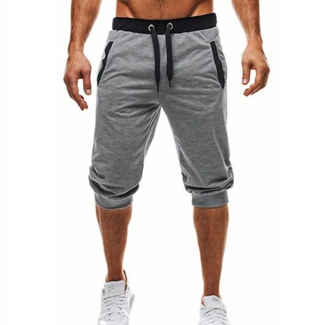 Pantalones Cortos Para Hombres