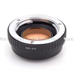 Image 2 - Pixco MD FX 초점 감속기, 미놀타 MD 렌즈 용 X A5 X A20 X A10 X A3 X A2 카메라