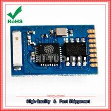 ESP8266 serial port WIFI industry milestone, model: ESP-11 module board