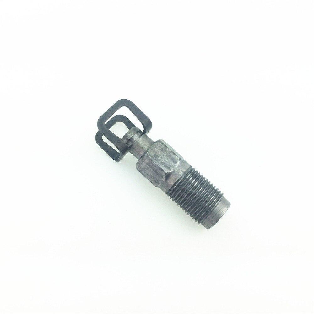 STARPAD pour pièces automobiles 2 tonnes horizontale Jack pompe à huile boucle cylindre Piston joint 18 fil pompe à huile Clip