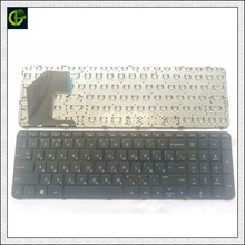 إطار لوحة مفاتيح روسية ل جناح HP Sleekbook 15 B183 15 15 B 15 b000 15 b100 15T B 15t b100 15t b000 15Z B 15 B058SR U36 RU