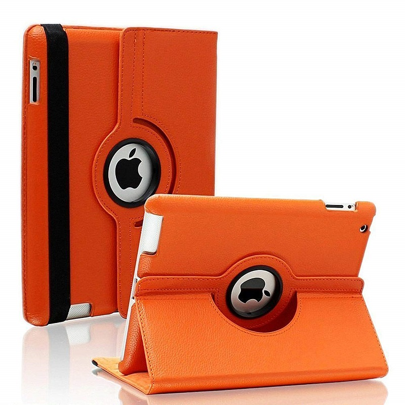 Case for iPad 2 iPad 3 iPad 4 360 Degree Rotating Stand Leather Protective Cover For iPad 2 3 4 Smart Capa A1395 A1396 A1430Case for iPad 2 iPad 3 iPad 4 360 Degree Rotating Stand Leather Protective Cover For iPad 2 3 4 Smart Capa A1395 A1396 A1430