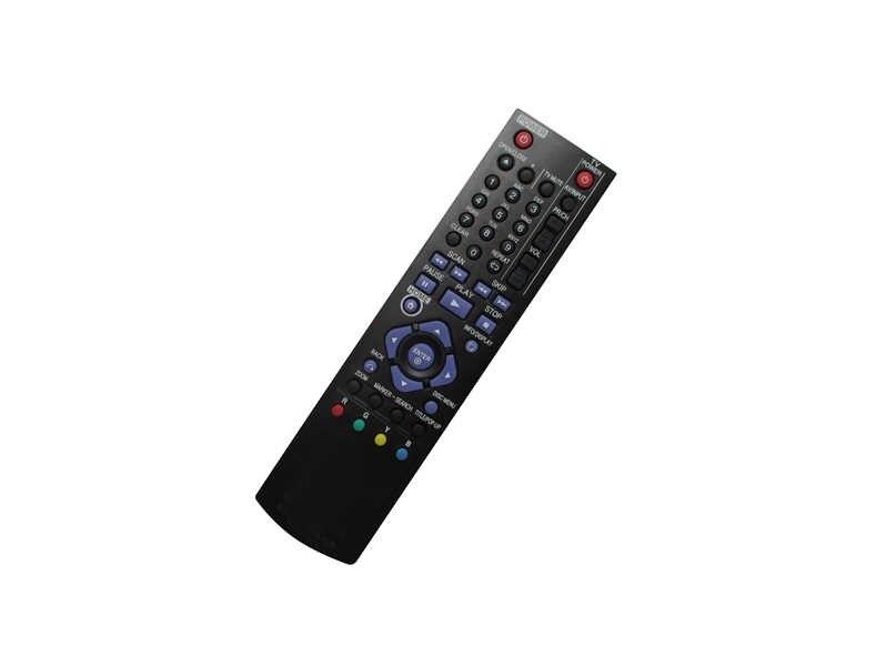 Remote Control For LG DVX582H DVX692H AKB35840202 RH256 DVX392H DVX582H Blu-ray Disc Player new remote control for lg blu ray dvd disc player remote control akb73615801 for bp220 bp320 bp125 bp200 bp325w